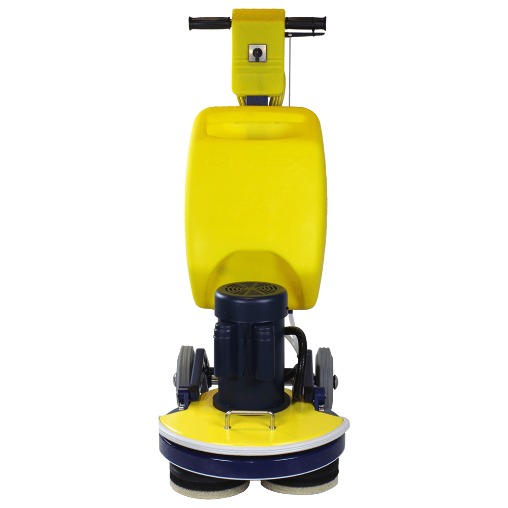 Simex Carpet Cleaning Machine